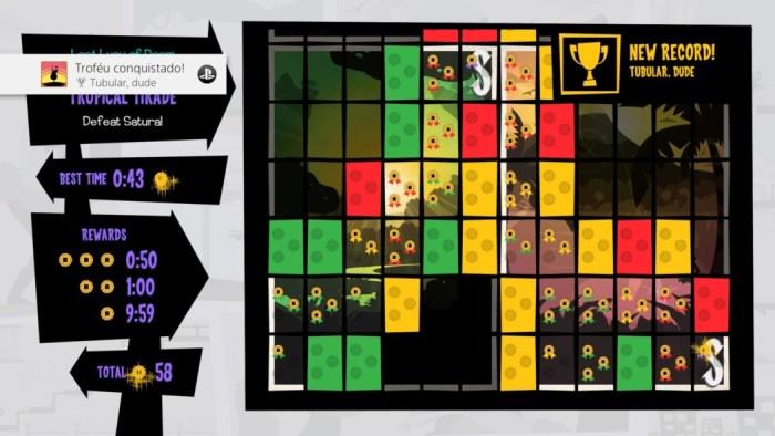 Análise Arkade: prepare-se para a explosão de cores de Runbow!