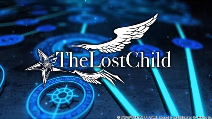 Análise Arkade: Torne-se o Escolhido de Deus e salve o mundo em The Lost Child