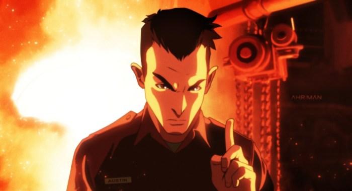 Alien, Blade Runner e outros filmes clássicos ganham traço de anime em artes incríveis