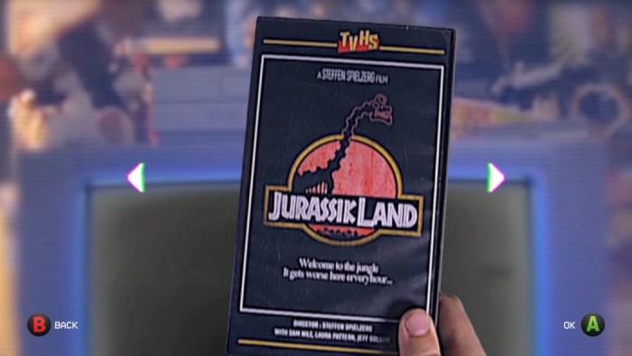 Análise Arkade: devore fitas VHS no estranho (e nostálgico) Epic Loon