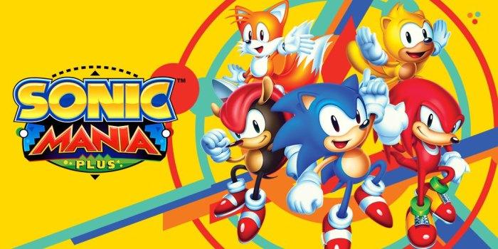 Análise Arkade: Sonic Mania Plus traz novos heróis e uma nova forma de se jogar
