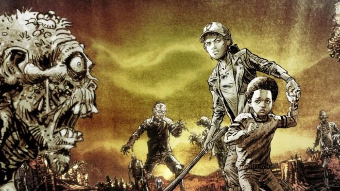 "Análise Arkade: O início promissor da última jornada de Clementine - The Walking Dead (Season 4 Ep. 1) ""Chega de Fugir"""