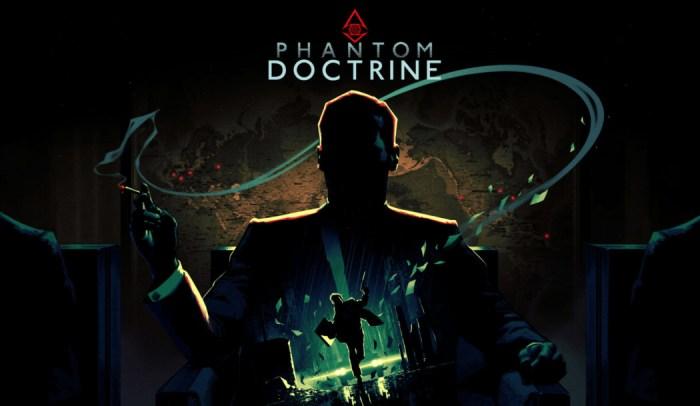 Phantom Doctrine traz o auge da Guerra Fria em um game inspirado em XCOM