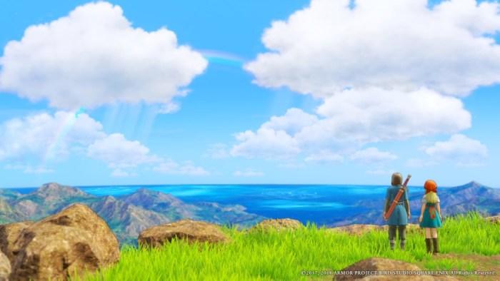 Análise Arkade: Dragon Quest XI, um RPG moderno com mecânicas tradicionais