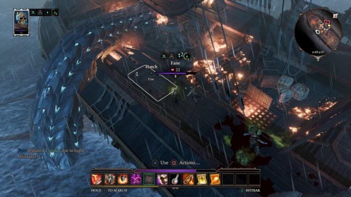 Análise Arkade: A experiência de um dos melhores RPGs já criados em Divinity Original Sin II: Definitive Edition