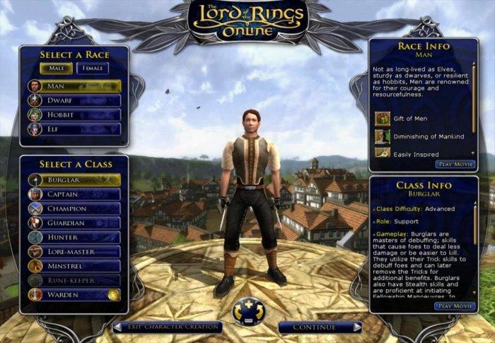 Um novo MMO gratuito de O Senhor dos Anéis foi anunciado pela Athlon Games