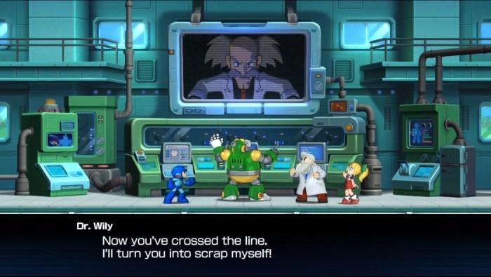Análise Arkade: Mega Man 11 marca o excelente retorno da série em um novo visual