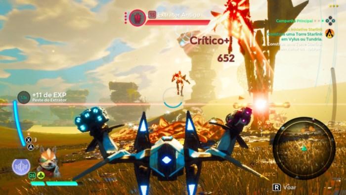 Análise Arkade: Starlink Battle for Atlas é uma incrível aventura espacial (feat. Star Fox)