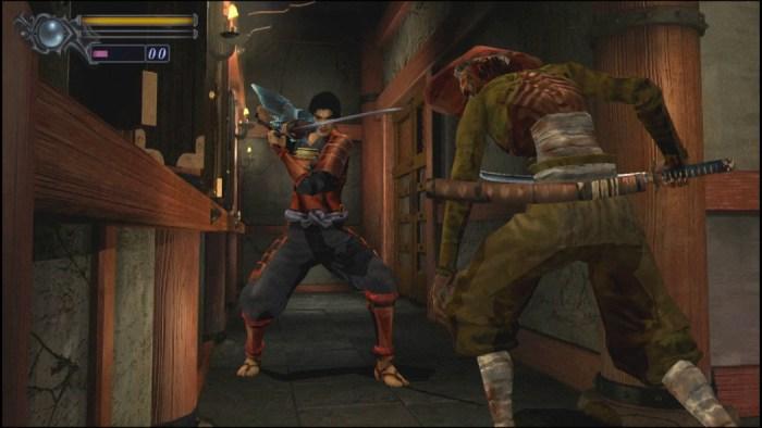 Capcom mostra um pouco do gameplay de Onimusha: Warlords Remastered