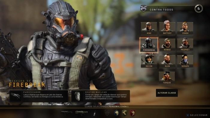 Análise Arkade: Call of Duty - Black Ops 4: agora o tiroteio é exclusivamente multiplayer