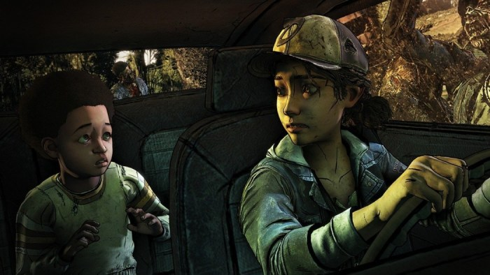 A temporada final de The Walking Dead da Telltale será finalizada por Robert Kirkman
