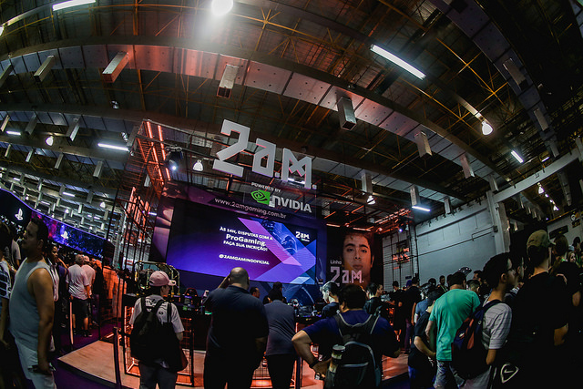 As apostas do PC Gaming no Brasil são de boas novidades para 2019