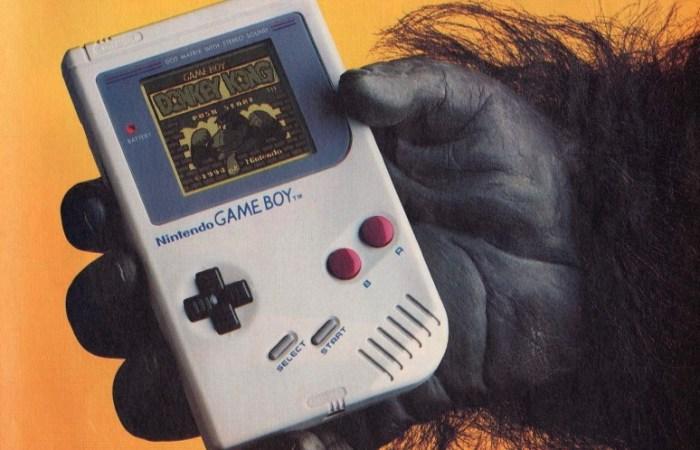 Novos recursos disponíveis dão uma nova vida ao Game Boy