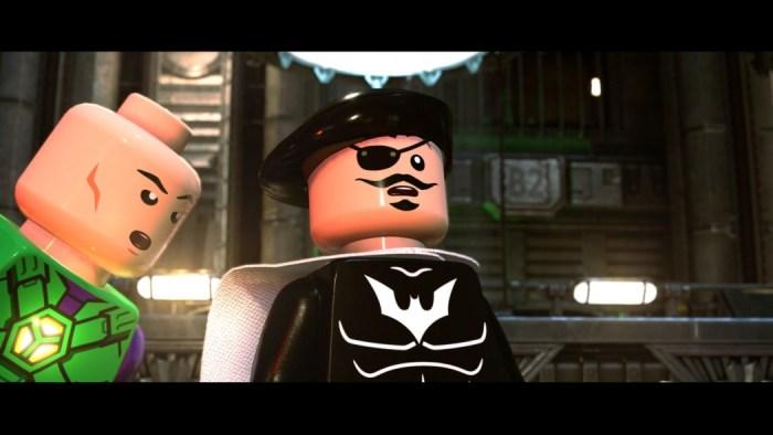 Análise Arkade: Lego DC Super-Villains é um mais do mesmo com pinta de mau