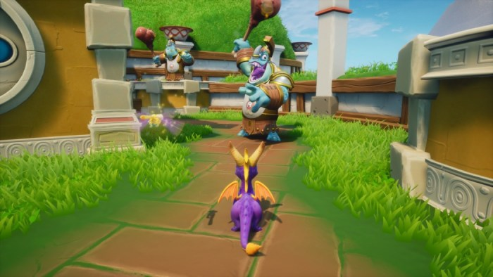 Análise Arkade: Spyro Reignited Trilogy é nostalgia refeita com muito capricho