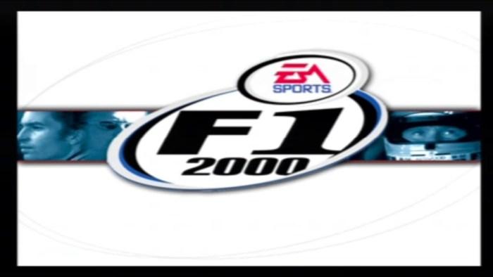 RetroArkade: F1 2000 e a vez em que a EA Sports apostou na Fórmula 1