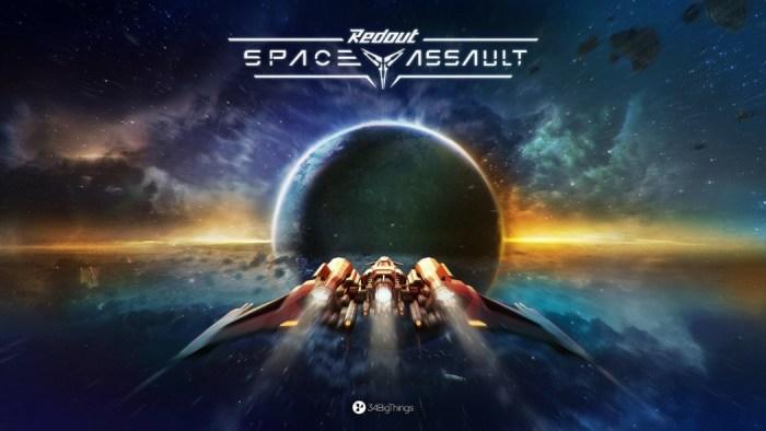 Redout Space Assault: novo jogo vai transformar game de corrida em shooter espacial!