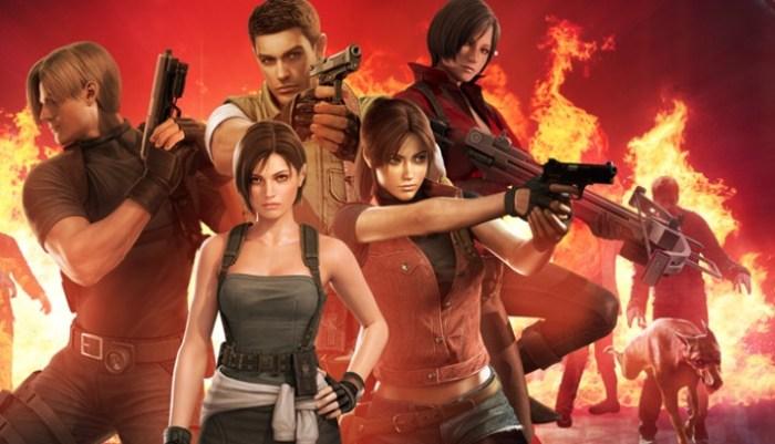Após sucesso do livro de Street Fighter, Warpzone anuncia livro sobre Resident Evil