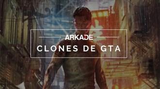 Clone de GTA