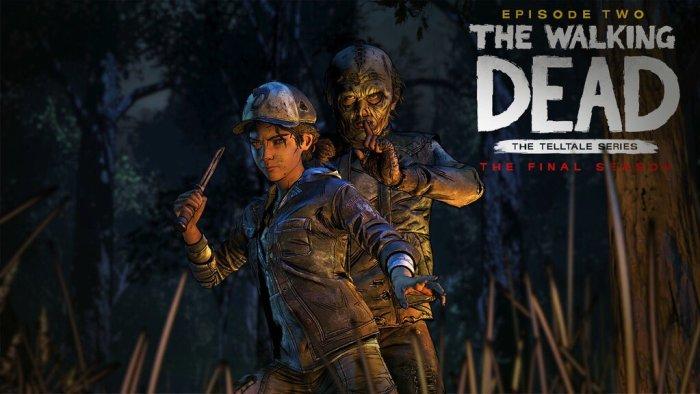 A Temporada Final de The Walking continuará em janeiro, com sua versão para PC apenas na Epic Store