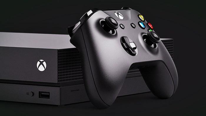 O próximo Xbox tem codinome Anaconda. E há rumores de um Xbox sem leitor de disco para 2019