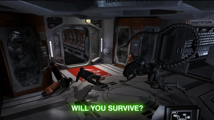 Alien: Blackout é anunciado oficialmente (para mobile)