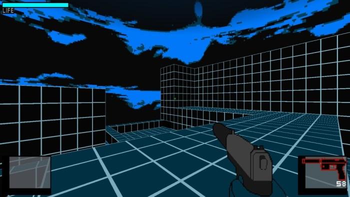 Primeiro Metal Gear está sendo recriado como FPS na engine do clássico Doom