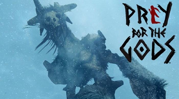 Praey to the Gods entrará em Early Access em breve, assista a seu novo trailer
