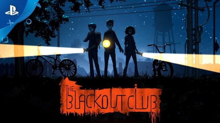 Preview Arkade: Desvende segredos e sobreviva no mundo de The Blackout Club