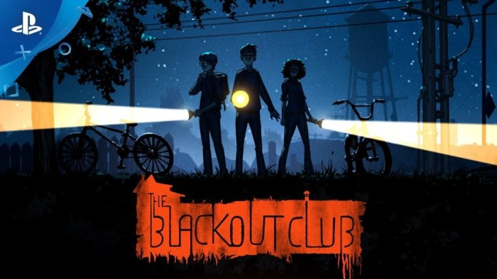 Preview Arkade: Desvende segredos e sobreviva no mundo de The Blackout Club
