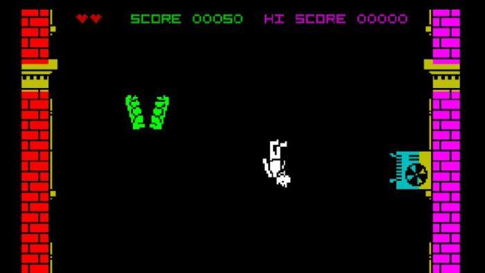 Jogue agora Nohzdyve, um dos games do filme Black Mirror: Bandersnatch