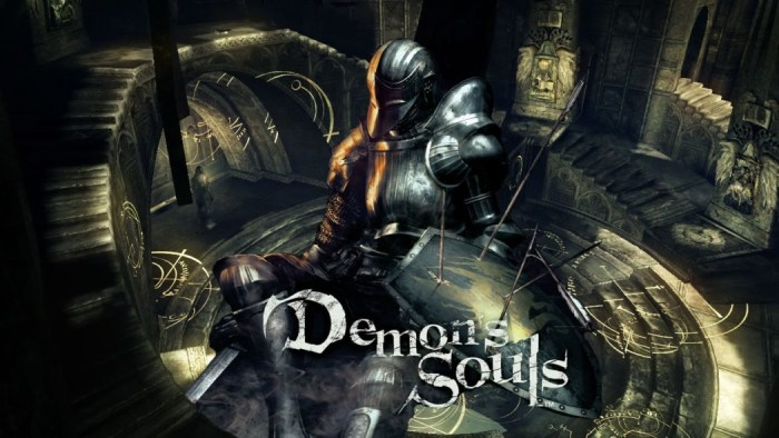 Hidetaka Miyazaki comenta sobre os pedidos por um remaster de Demon's Souls