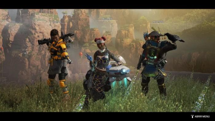 Análise Arkade: Apex Legends é um surpreendente (e gratuito) Battle Royale