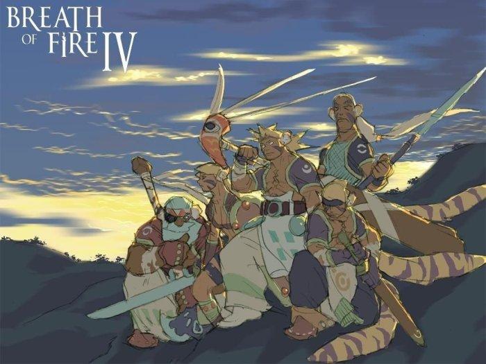 5 jogos de RPG em turnos retrô