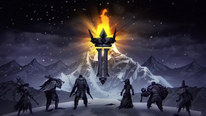 Darkest Dungeon II é anunciado, levando a loucura para as montanhas