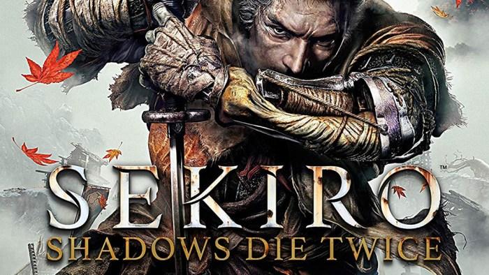 Sekiro: Shadows Die Twice - Novo trailer apresenta as origens de seu protagonista