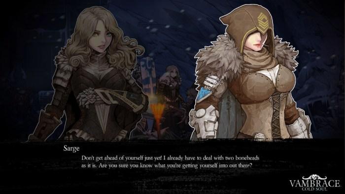 Prepare-se para encarar o roguelike Vambrace: Cold Soul