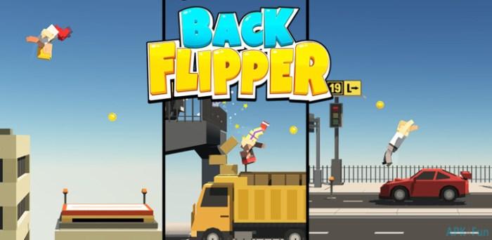 Confira o novo sucesso para navegador Backflipper da MotionVolt