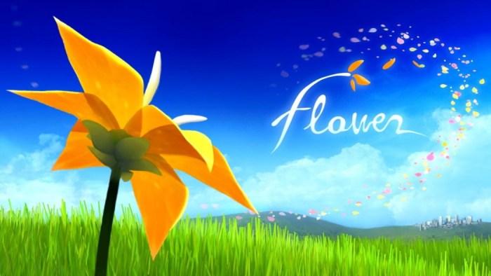Em comemoração de seus 10 anos, Flower é lançado para PCs