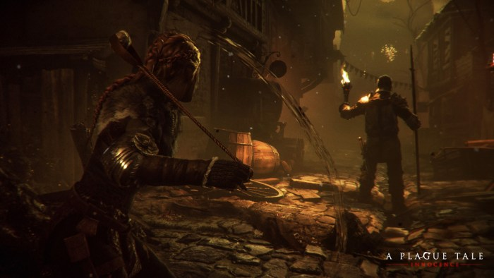 A Plague Tale: Innocence - novo vídeo de história, gameplay e bastidores do game