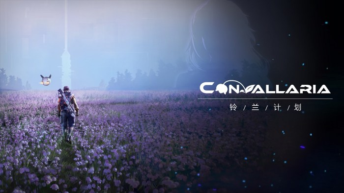 Sony anuncia Convallaria, mix de shooter com MMO para PS4, confira o trailer