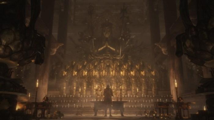 Análise Arkade: O enorme desafio imortal de Sekiro: Shadows Die Twice