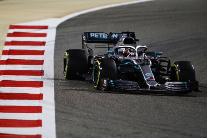 F1 2018: Como ajustar o seu carro para o GP do Bahrein, vencido por Hamilton