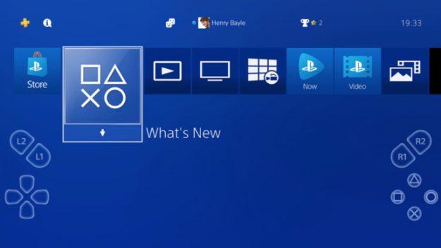 Agora será possível curtir o Remote Play do Playstation 4 em dispositivos iOS