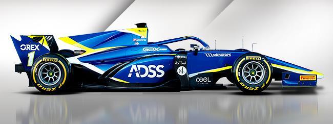 """F1 2019 chegará em junho, dois meses mais cedo, e deixa a Fórmula 2 """"no ar"""""""