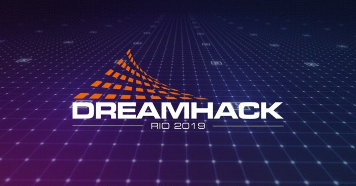 CS:GO - O DreamHack Rio 2019 está chegando! Conheça as equipes brasileiras, e suas estatísticas.