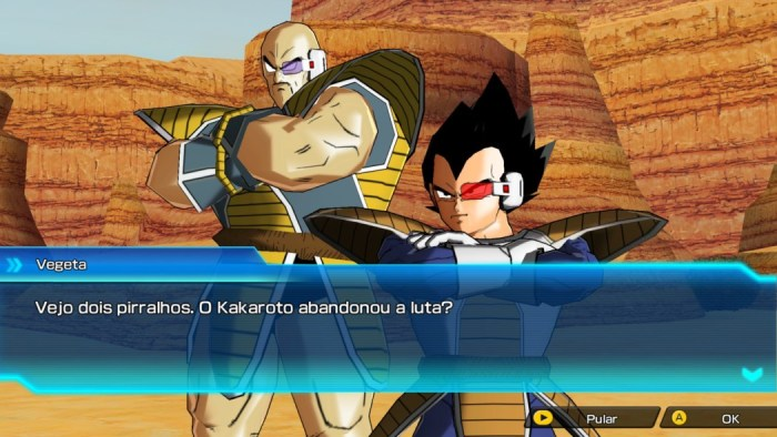 Análise Arkade: Super Dragon Ball Heroes: World Mission é divertido e uma homenagem a franquia (com ressalvas)