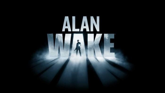 """Alan Wake 2 quase aconteceu, mas não estava """"dando certo"""" segundo a Remedy"""