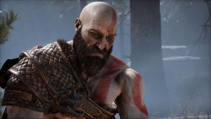 Documentário de God of War, Raising Kratos, revela detalhes da produção do game