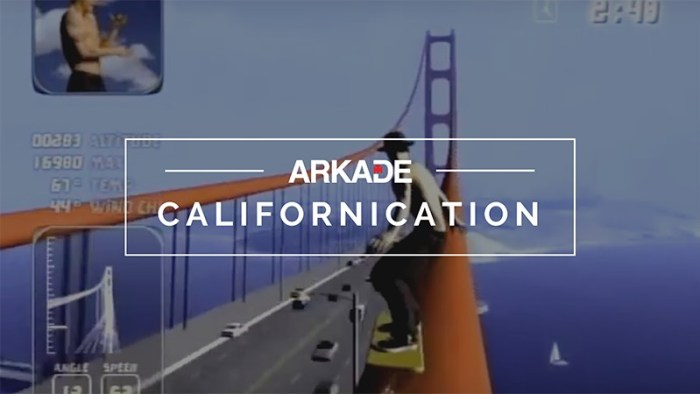 "RetroArkade: Californication, o ""jogo"" do Red Hot Chili Peppers"